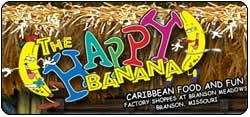 Happy Banana Restaurant