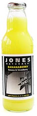 Jones Natural BananaBerry