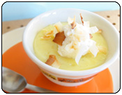 Nosheteria Banana Cream Pudding