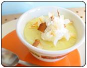 Nosheteria Banana Cream Pudding